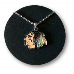 chicago blackhawks halsband NHL
