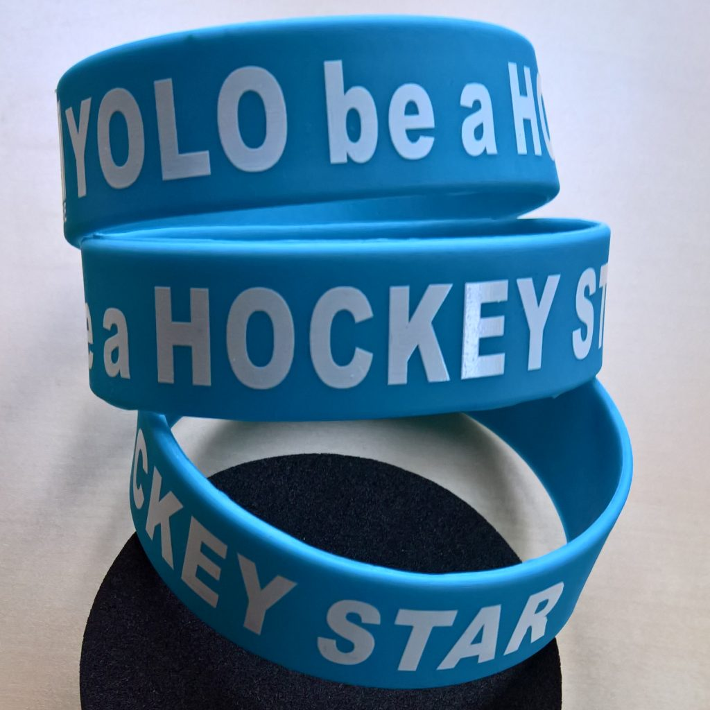 YOLO be a Hockey Star