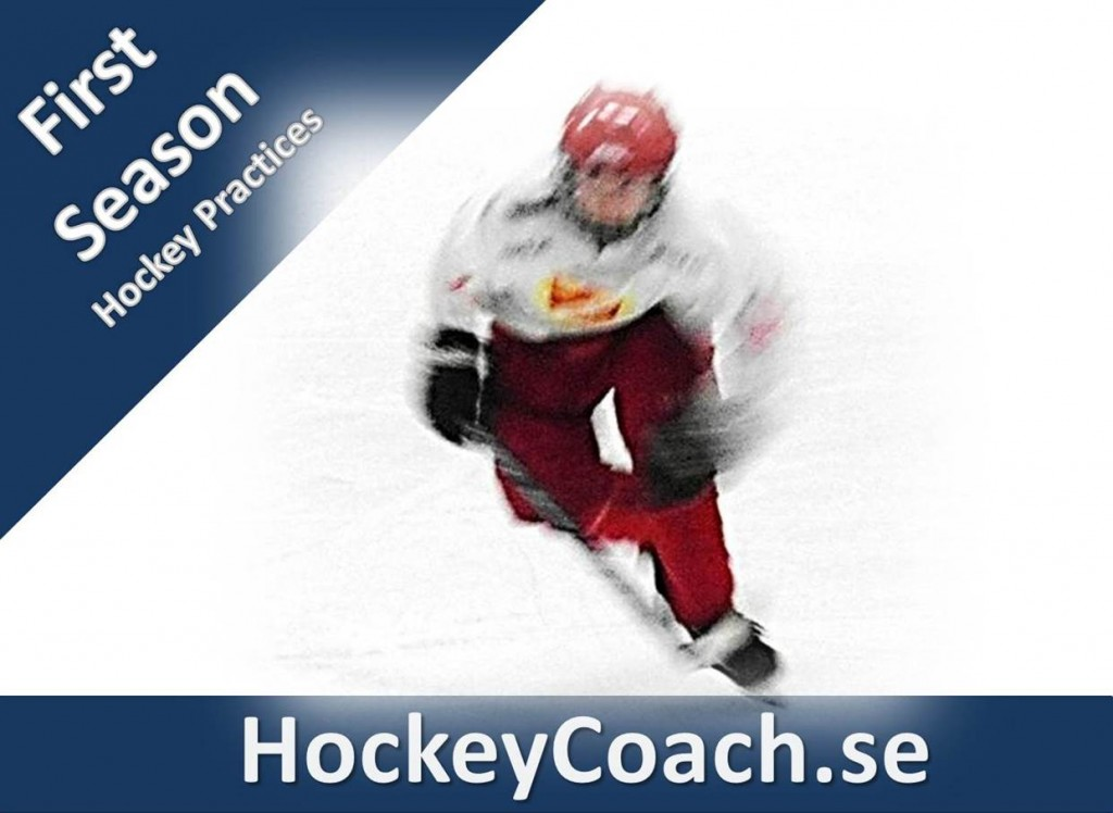 Hockey,Practices,Drills,First,Season