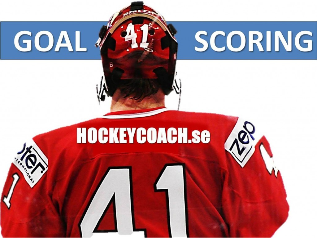 Hockey, Goal, Scoring, Theory, Practices, Drills, Knowledge, How, To, Score