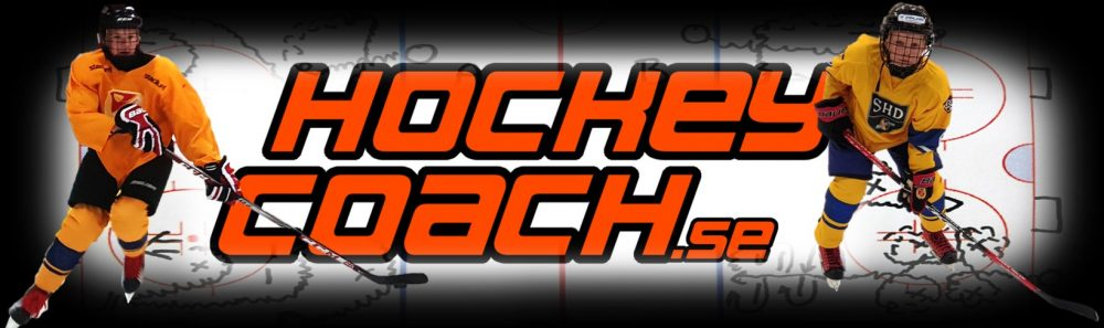 Hockeyövningar och Hockeyträning