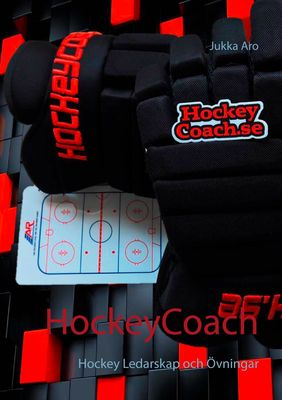Hockey ledarskap Hockeycoach