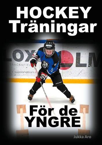 Hockeyträning för barn