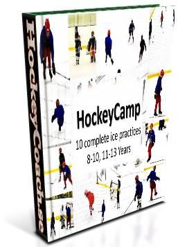 Hockey,Camp,Drills,Practices,Training,Week,Summer