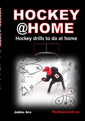 Train Hockey at Home