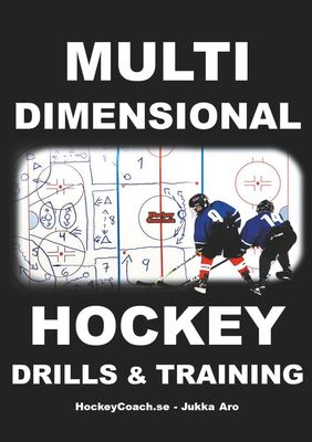 Multidimensional Hockey Drills Practices